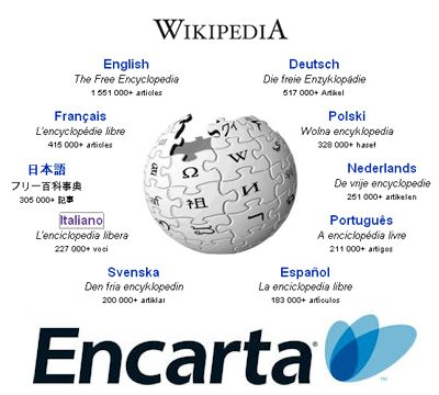 encarta-chiude-lunga-vita-a-wikipedia Encarta chiude. Lunga vita a Wikipedia!