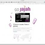 JAJAH lancia GoJAJAH nuovo servizio di telefonia mobile VoIP, in anteprima mondiale in Italia