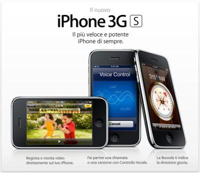 apple-annuncia-il-nuovo-iphone-3g-s-il-piu-veloce-e-potente-iphone-fino-ad-ora Apple annuncia il nuovo iPhone 3G S - il più veloce e potente iPhone fino ad ora