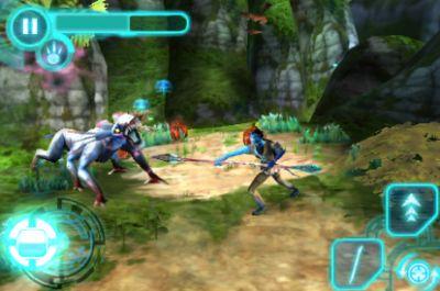 Avatar disponibile il gioco per iPhone e iPod Touch e per tutti i dispositivi mobili