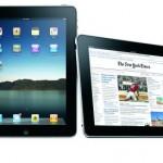 iPad disponibile dal 3 aprile