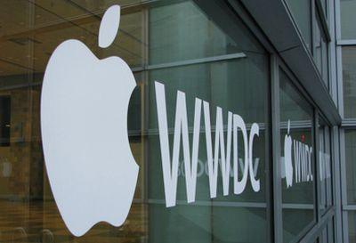 Apple lunedì 7 giugno la Worldwide Developers Conference (WWDC)