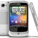 HTC-Wildfire-01-150x150 HTC Wildfire: mini Desire a circa 300 euro