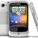 HTC-Wildfire-150x150 HTC Wildfire: mini Desire a circa 300 euro
