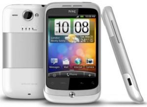 HTC-Wildfire-300x219 HTC Wildfire
